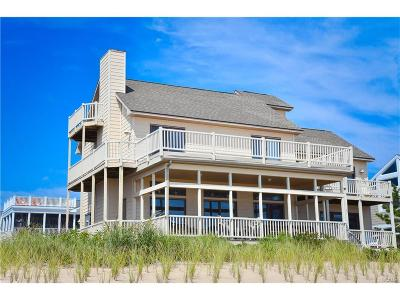 North Bethany Single Family Home For Sale: 39672 Bayberry Dunes