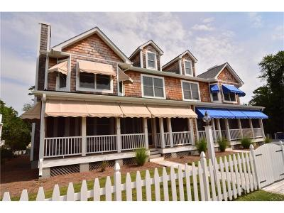 Bethany Beach Condo/Townhouse For Sale: 831a Garfield Parkway