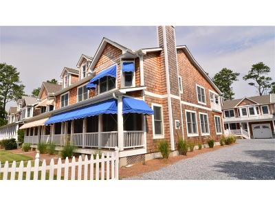 Bethany Beach Condo/Townhouse For Sale: 831b Garfield Parkway