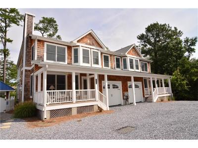 Bethany Beach Condo/Townhouse For Sale: 835a Garfield Parkway