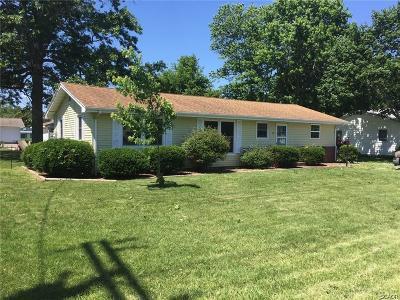Single Family Home For Sale: 205 Margaret