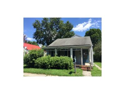 Sussex County Single Family Home For Sale: 715 Washington Avenue