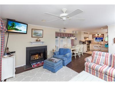 Condo/Townhouse For Sale: 39317 Brighton Court #3008B