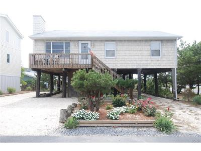 South Bethany Single Family Home For Sale: 10 Indian