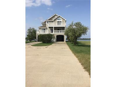Bethany Beach Single Family Home For Sale: 7 S Shore