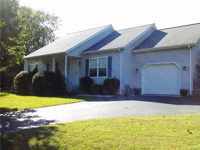 Rehoboth Beach Single Family Home For Sale: 84 Bryan