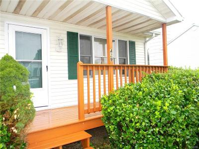 Single Family Home For Sale: 429 South Spinnaker Lane
