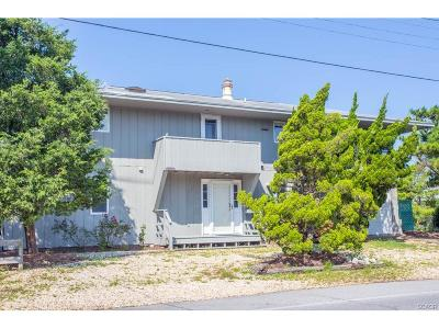 Bethany Beach Single Family Home For Sale: 35 N Pennsylvania Ave