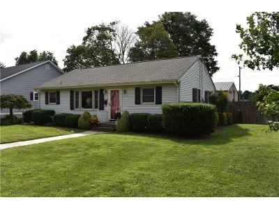 Bridgeville Single Family Home For Sale: 111 Walnut Street