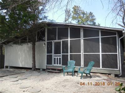 Dewey Beach Single Family Home For Sale: 23 Carolina