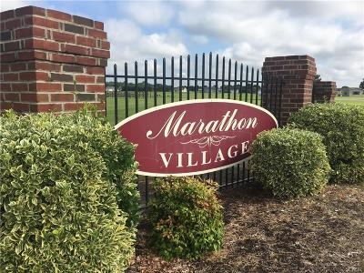 Seaford Residential Lots & Land For Sale: 9635 Domenica Ct. #9