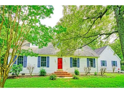 Sussex County Single Family Home For Sale: 16 Greystone Drive