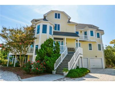 North Bethany Single Family Home For Sale: 18 Pelicans N