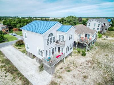Milford Single Family Home For Sale: 115 Beach Plum