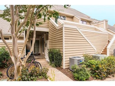 Rehoboth Beach DE Condo/Townhouse For Sale: $295,555
