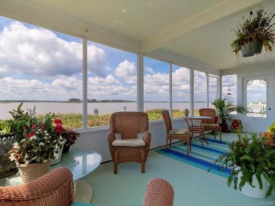 Single Family Home For Sale: 9036 Shore Dr