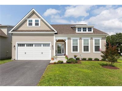 Millville Single Family Home For Sale: 35966 Huntington