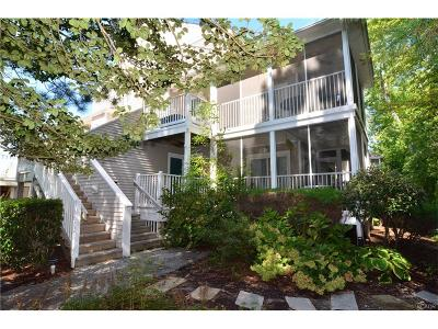 Bethany Beach Condo/Townhouse For Sale: 54010 Sand Dollar Court #54010