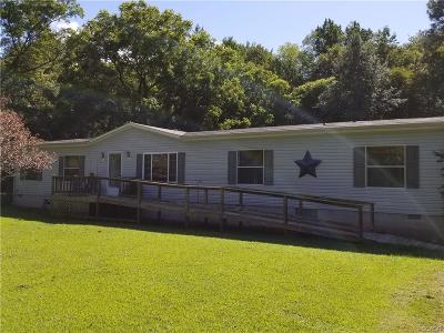 Single Family Home For Sale: 13548 Cokesbury