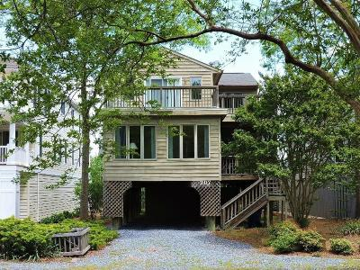 Bethany Beach Single Family Home For Sale: 207 Wellington Parkway