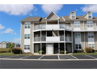 Ocean View Condo/Townhouse For Sale: 37185 Harbor Dr #3702