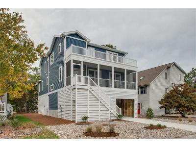 Bethany Beach Single Family Home For Sale: 31600 Charleys Run