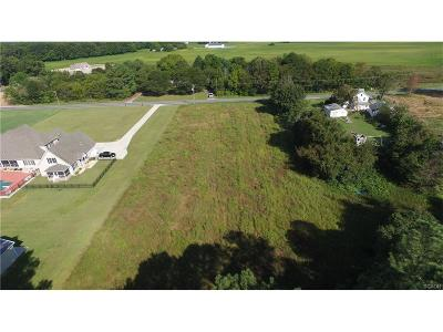 Seaford Residential Lots & Land For Sale: Lot 4 Woodpecker Road #4