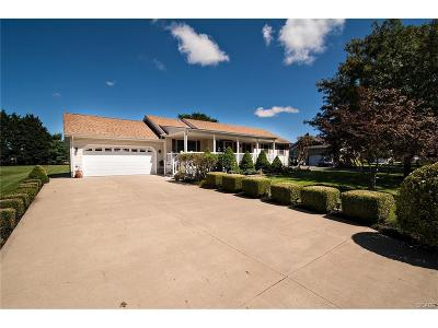 Single Family Home For Sale: 9 Pleasant
