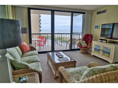 Bethany Beach Condo/Townhouse For Sale: 411 Island House
