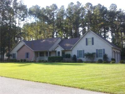 Single Family Home For Sale: 28 Rowland Way