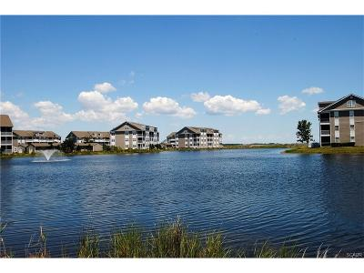 Condo/Townhouse For Sale: 37191 Harbor