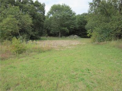 Seaford Residential Lots & Land For Sale: 11044 Church