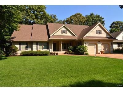 Single Family Home For Sale: 29647 Sawmill Drive