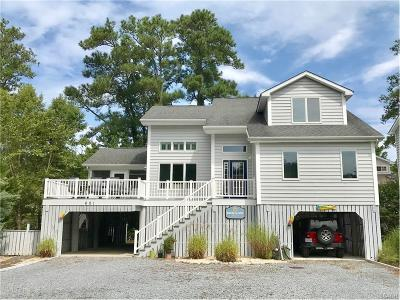 Bethany Beach Single Family Home For Sale: 601 3rd Street