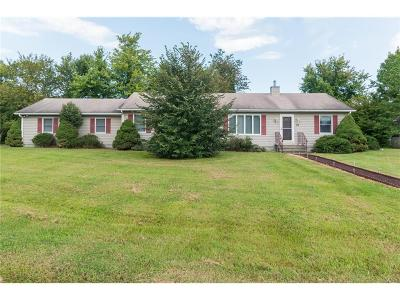 Millville Single Family Home For Sale: 31983 Warren