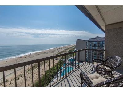 Bethany Beach Condo/Townhouse For Sale: 907 Farragut House