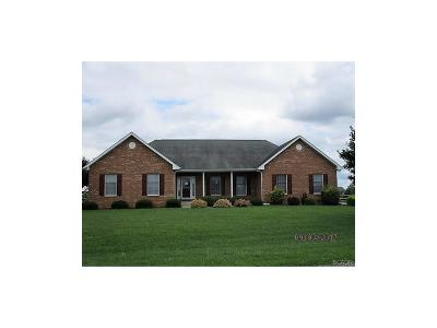 Single Family Home For Sale: 141 Wind Song