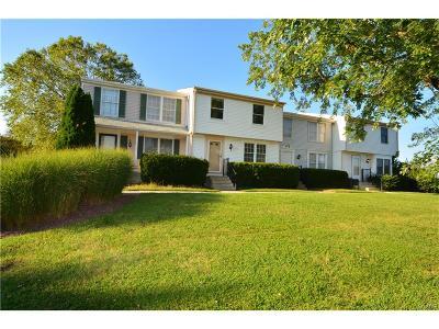 Condo/Townhouse For Sale: 115 Tobin Drive #3