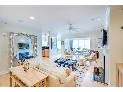 Condo/Townhouse For Sale: 33580 Windswept Blvd #4301