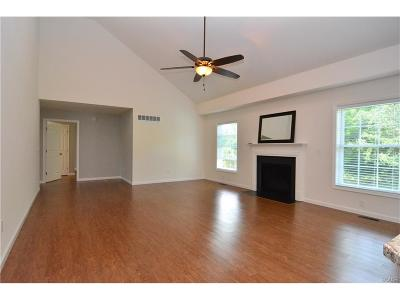 Single Family Home For Sale: 3 Dove Knoll Drive
