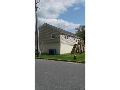 Single Family Home For Sale: 102 Betts Street