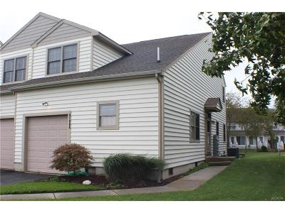 Single Family Home For Sale: 33650 Bethany Quarters Ln.