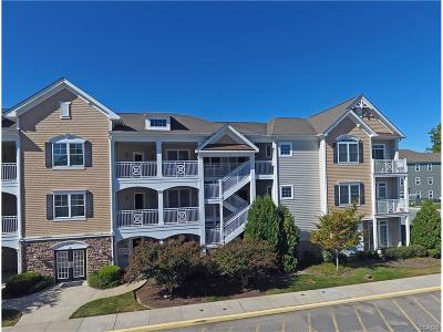 Rehoboth Beach DE Condo/Townhouse For Sale: $295,000