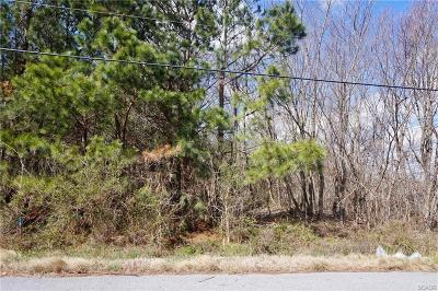 Seaford Residential Lots & Land For Sale: Lot 14 Callaway Avenue