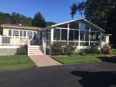 Single Family Home For Sale: 32558 Sand Dune