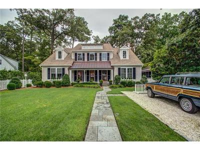 North Rehoboth Single Family Home For Sale: 122 Henlopen