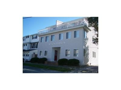 NORTH REHOBOTH Condo/Townhouse For Sale: 32 Maryland #4