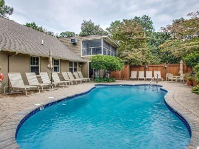 NORTH REHOBOTH Condo/Townhouse For Sale: 159 Henlopen #2