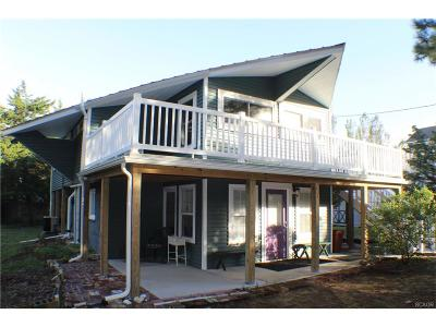 BROADKILL BEACH Single Family Home For Sale: 110 Texas