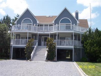 North Bethany Single Family Home For Sale: 30080 Surfside Drive